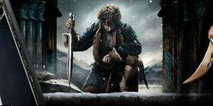 Epées The Hobbit