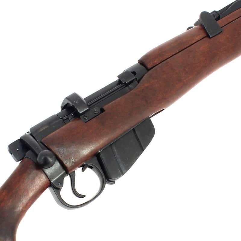 Fusil Lee Enfield SMLE - réplique d'arme