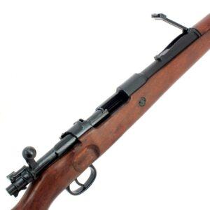 Fusil allemand Mauser K98