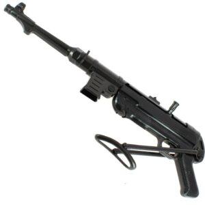 Pistolet Mitrailleur Allemand MP 40