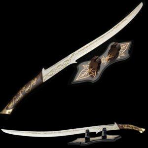 Sabre d'Arwen - le seigneur des anneaux