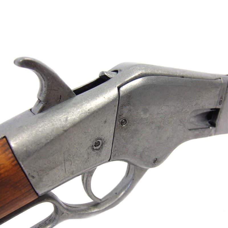 Carabine Winchester 1892 mecanisme