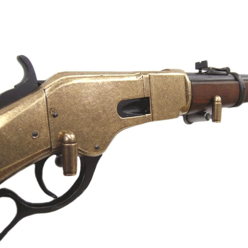 Carabine Winchester Yellow Boy - 1866+coté