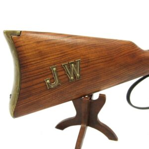 Carabine Winchester John wayne - Modèle 1892+crosse