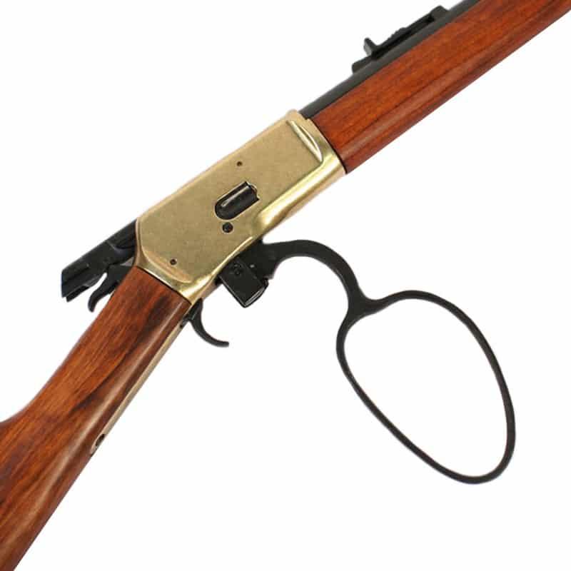 Carabine Winchester John wayne - levier sous garde