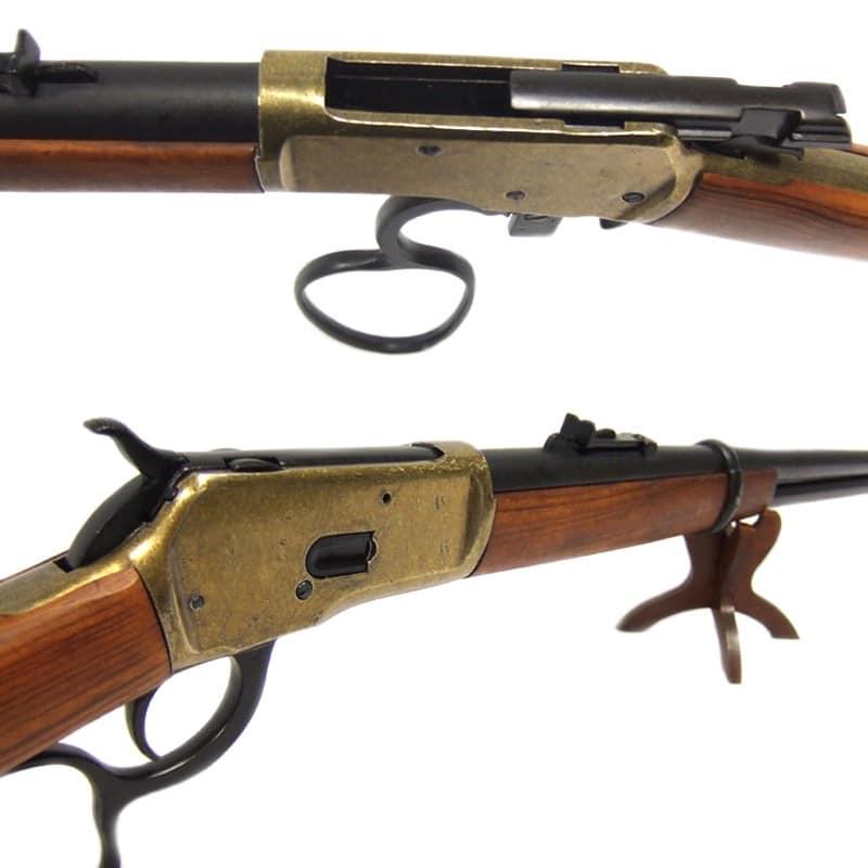 Carabine Winchester John wayne - Modèle 1892+mecanisme
