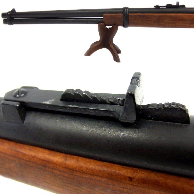 Carabine Winchester John wayne - Modèle 1892+viseur