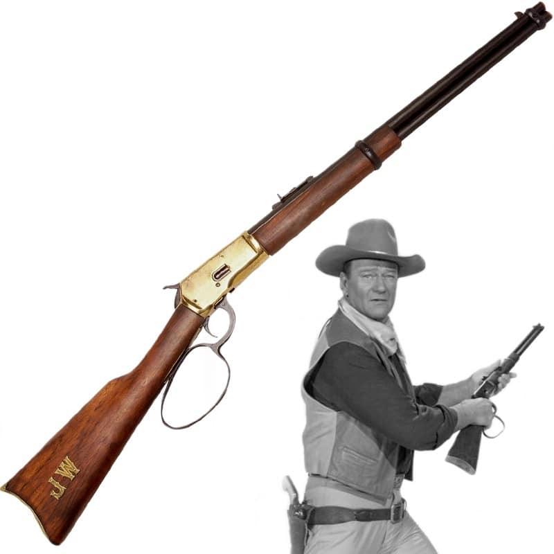 Carabine Winchester John wayne