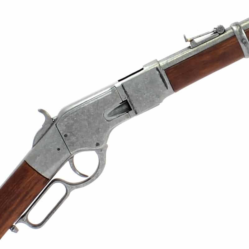 Carabine Winchester 1866+mécanisme