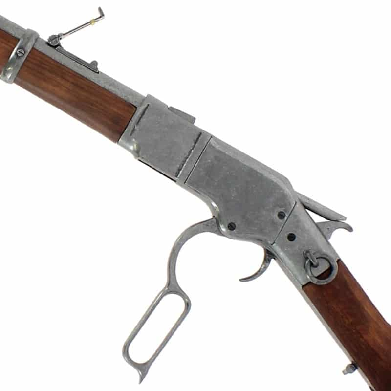 Carabine Winchester 1866 levier sous garde