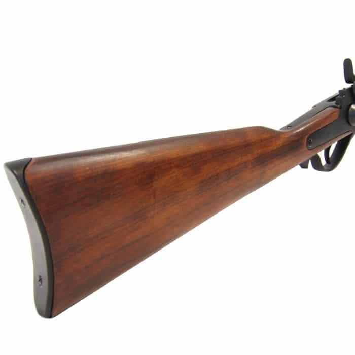 Fusil Sharp USA 1859 crosse