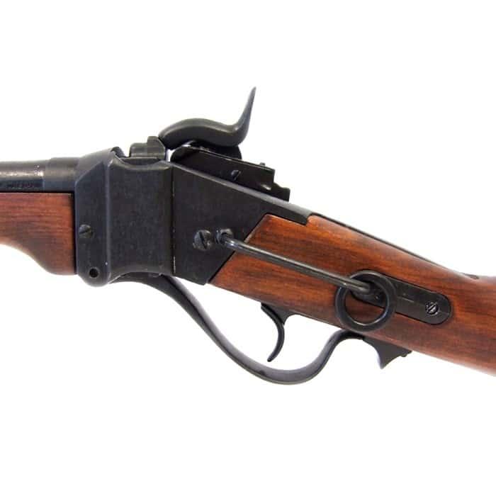 Fusil Sharp USA 1859