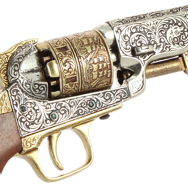 Replique Colt Navy Revolver 1851...