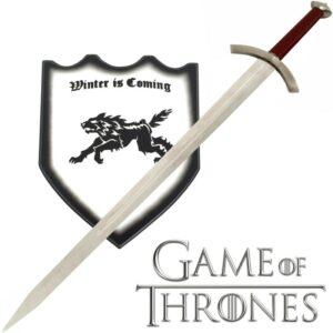 Epée Robb Stark - Game of Thrones - Version HBO TV