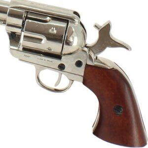 Revolver Peacemaker - Colt Le Frontier - Calibre 45