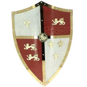 Réplique Bouclier Richard Coeur de Lion