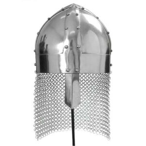Casque Viking Spangenhelm