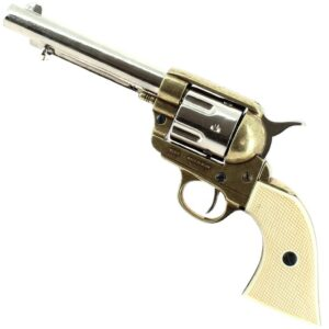 Revolver Peacemacker 1873 - Calibre 45