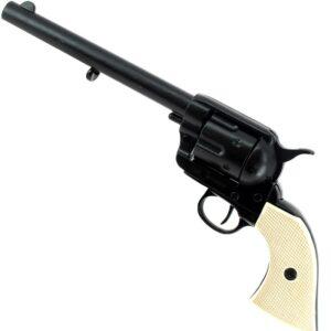 Revolver colt Peacemaker 1873 - Calibre 45