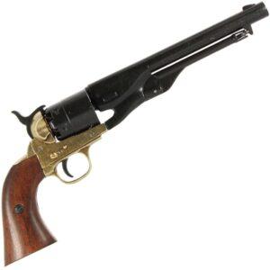 Revolver Colt Army Civil War 1860