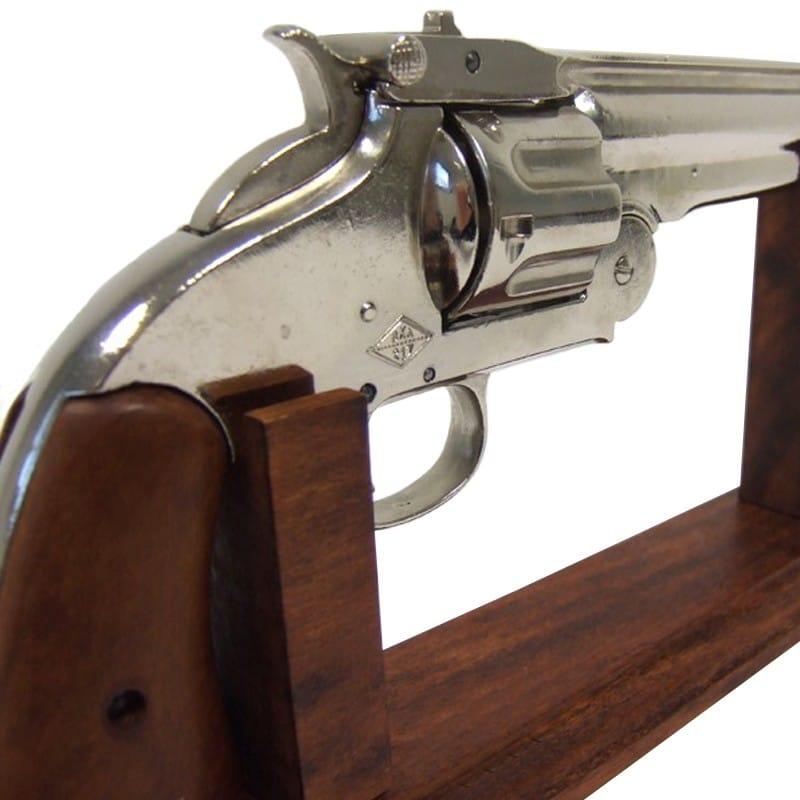 Revolver Schofield - Smith et Wesson 1869