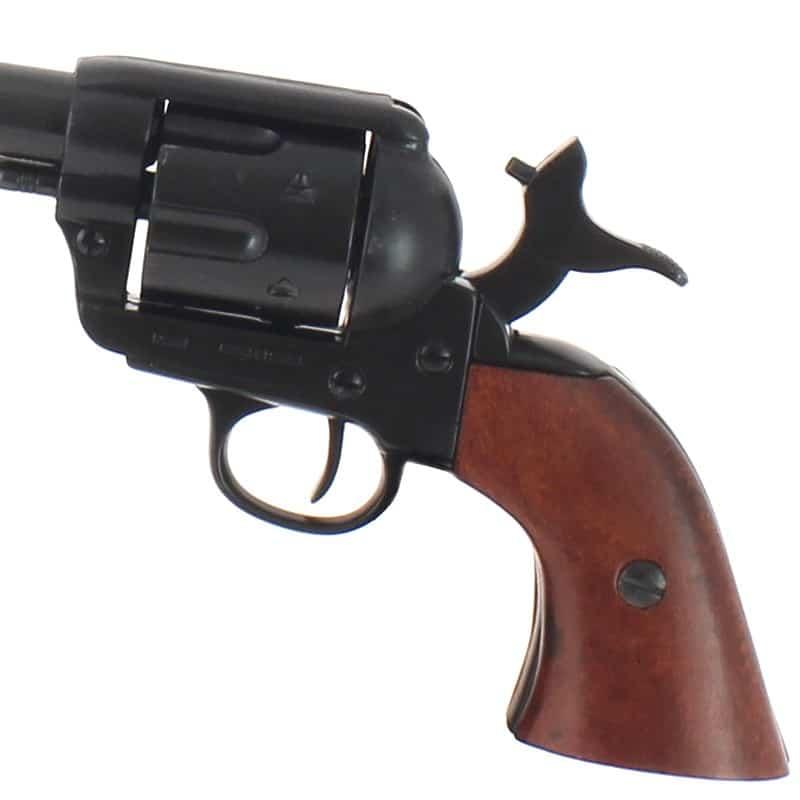 Revolver Colt Peacemaker 5.5 pouce - Calibre 45