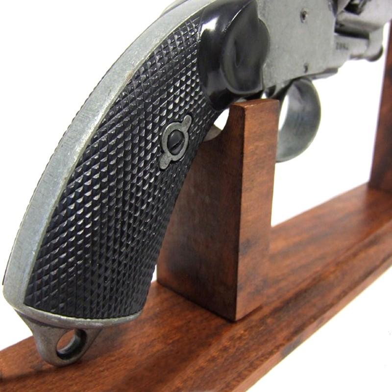 Revolver La Mat - USA 1855