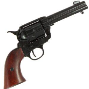 Revolver Peacemaker le Frontier 1873 - Canon Court