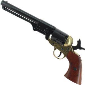 revolver Griswold Gunnison - USA 1860