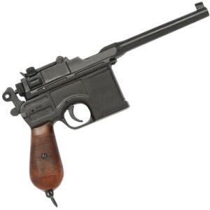 Réplique Pistolet Mauser C96 - Germany 1896