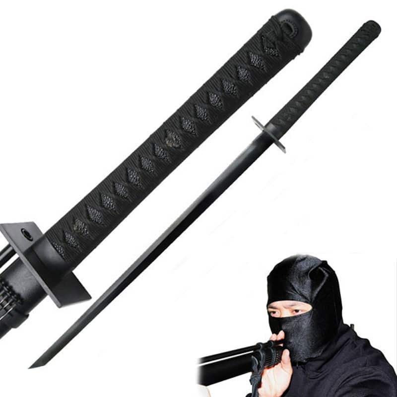 Katana Ninja sarbacane - Ninjato