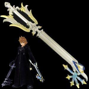 Keyblade Oathkeeper -Tendre promesse -Kingdom Hearts