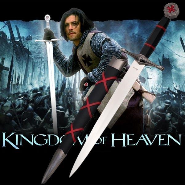 Dague d'Ibelin Kingdom of Heaven