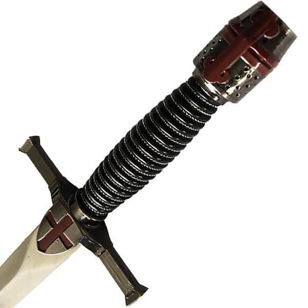 Dague des Templiers