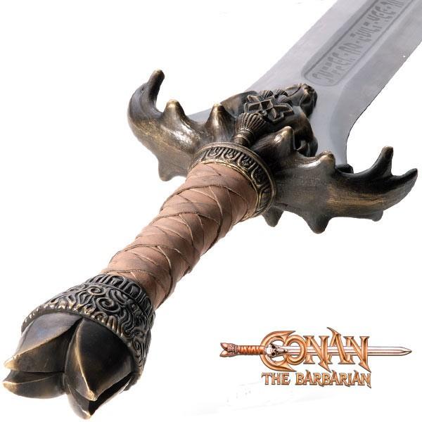 Conan Father Sword- Epée Conan le Barbare