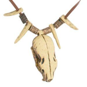 Réplique Masque de cérémonie Elder Predator AVP