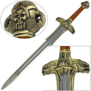 Réplique Epée Atlantean Conan le Barbare