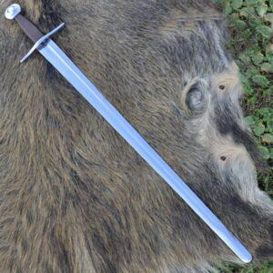 Epée Médiévale à une main Practical+lame