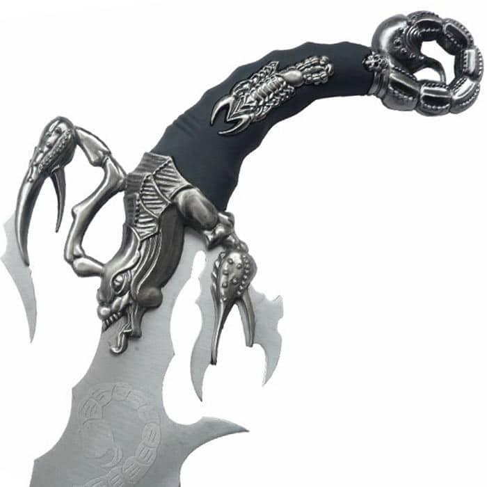 Dague Scorpion Fantasy