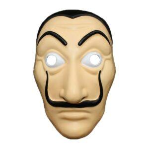 Masque dali casa de papel