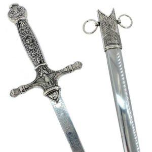 Epée de cérémonie Napoléonienne