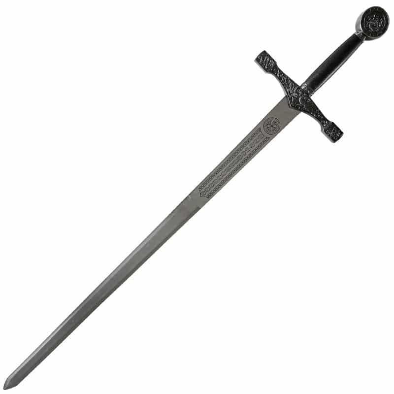 Epée Excalibur, Roi Arthur