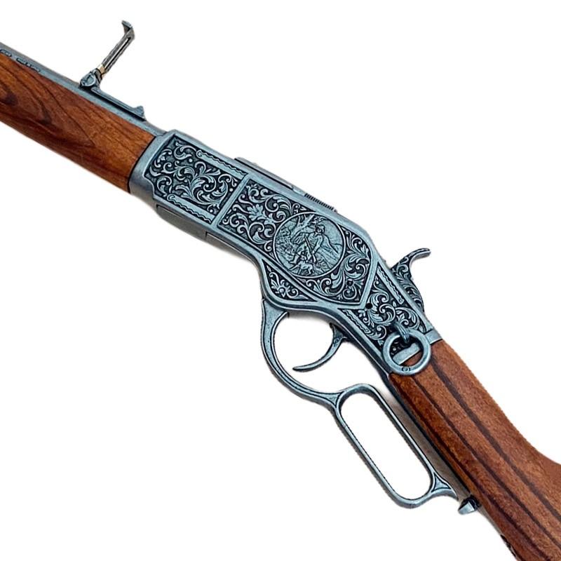 réplique Carabine winchester modèle73 USA 1873