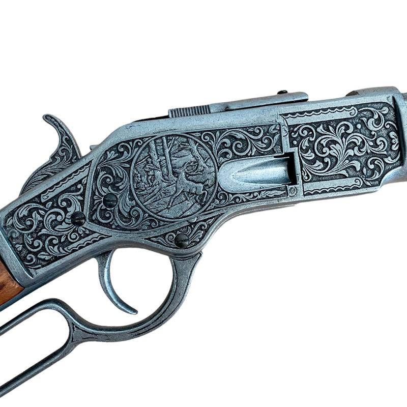Reproduction Carabine Winchester modèle73