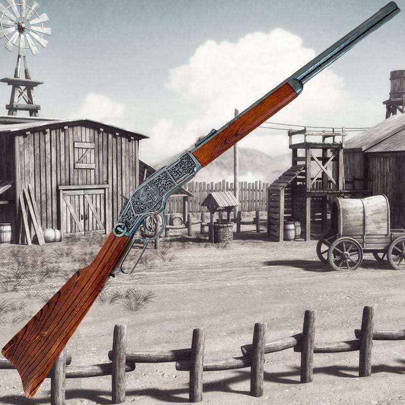 Carabine winchester modèle73 USA 1873