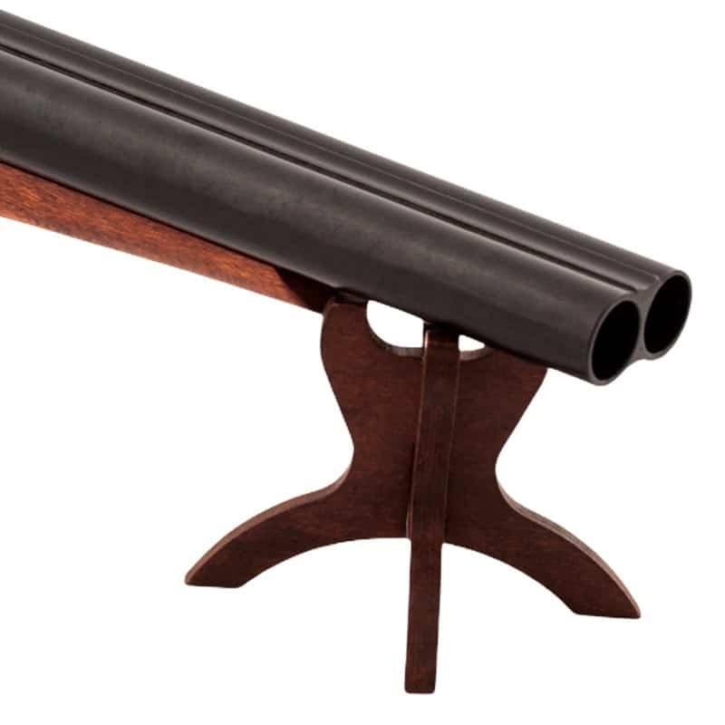 Coach Gun double canons scie + canon