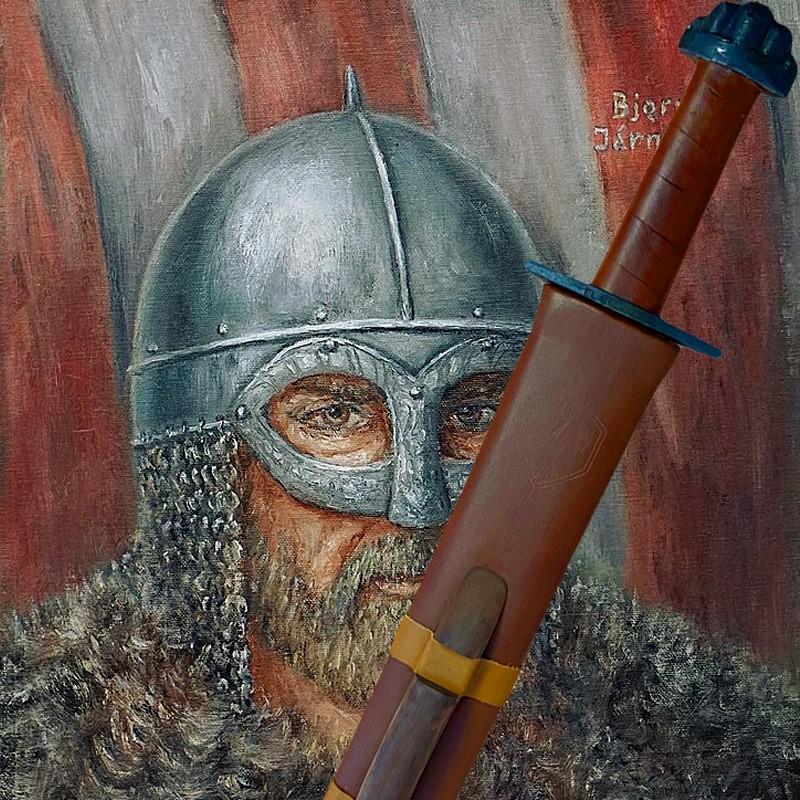 Epée Viking Ironside