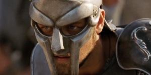 Casques Romains et Grecs