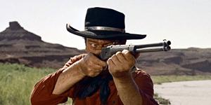 Carabine - Winchester