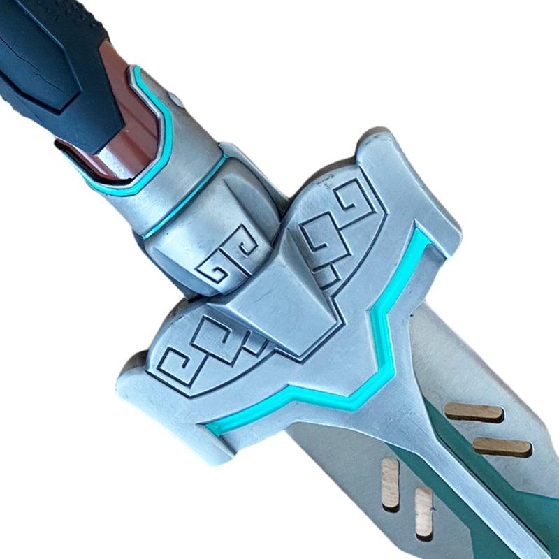 épée Baihu-overwatch